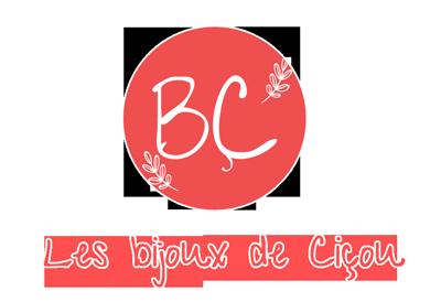 Les Bijoux de Ciçou Logo