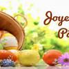 Joyeuses Pâques!!!!!